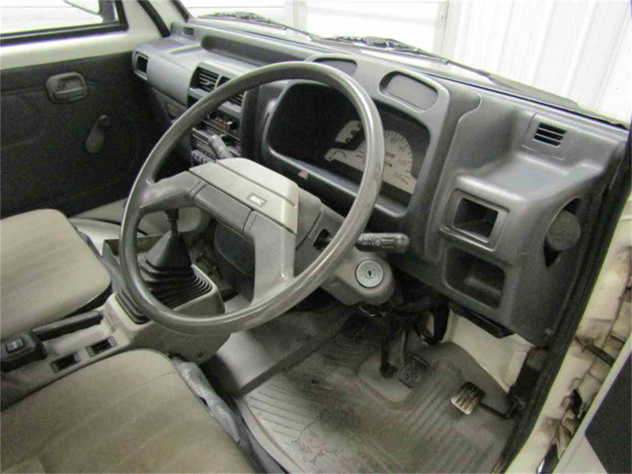 Large Picture of '91 MiniCab - LN4U