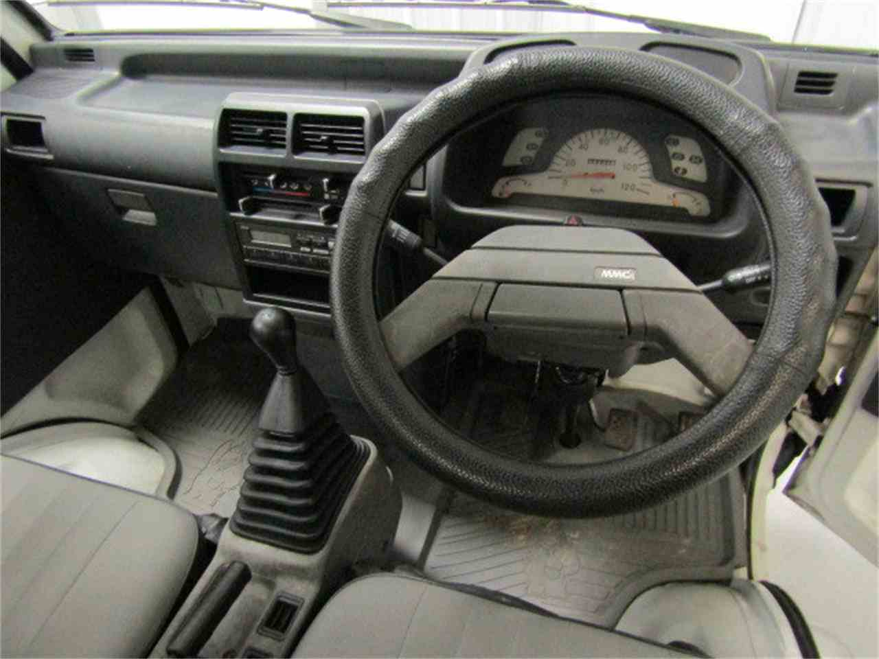 Large Picture of '92 MiniCab - LN4V