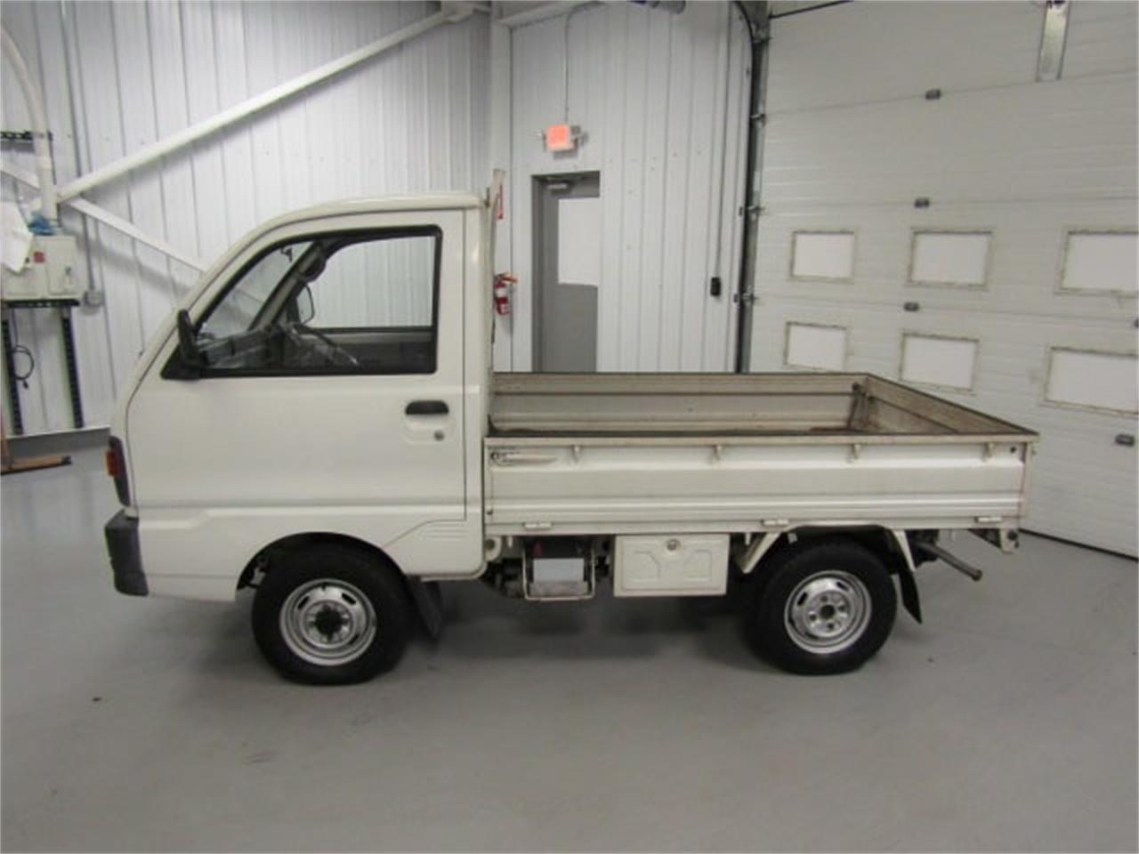 Large Picture of '92 MiniCab located in Virginia - $6,400.00 - LN4X