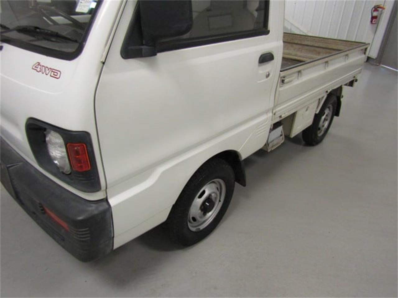 Large Picture of '92 Mitsubishi MiniCab located in Virginia - $6,400.00 - LN4X
