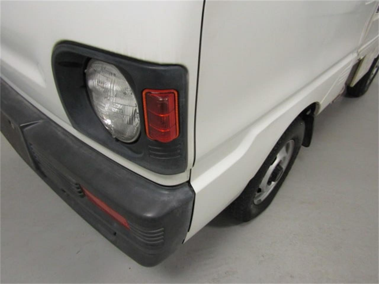 Large Picture of 1992 Mitsubishi MiniCab Offered by Duncan Imports & Classic Cars - LN4X