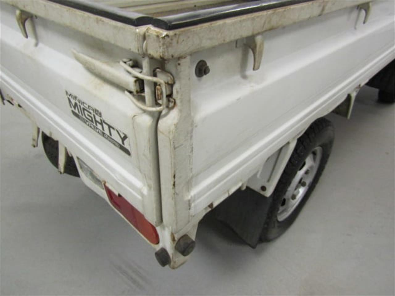 Large Picture of '92 Mitsubishi MiniCab - $6,400.00 - LN4X
