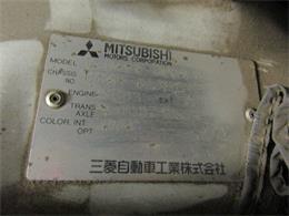 Picture of '92 Mitsubishi MiniCab - $6,400.00 - LN4X