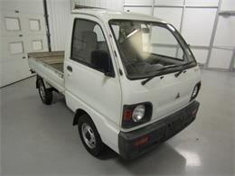 Picture of '92 Mitsubishi MiniCab located in Virginia - $6,400.00 Offered by Duncan Imports & Classic Cars - LN4X