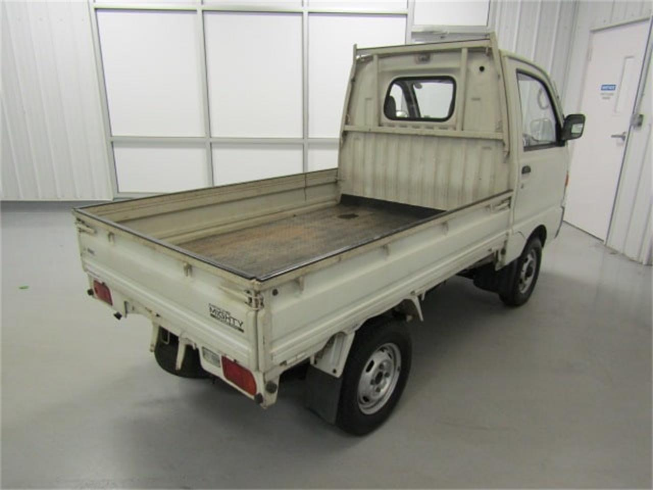 Large Picture of '92 MiniCab - $6,400.00 Offered by Duncan Imports & Classic Cars - LN4X