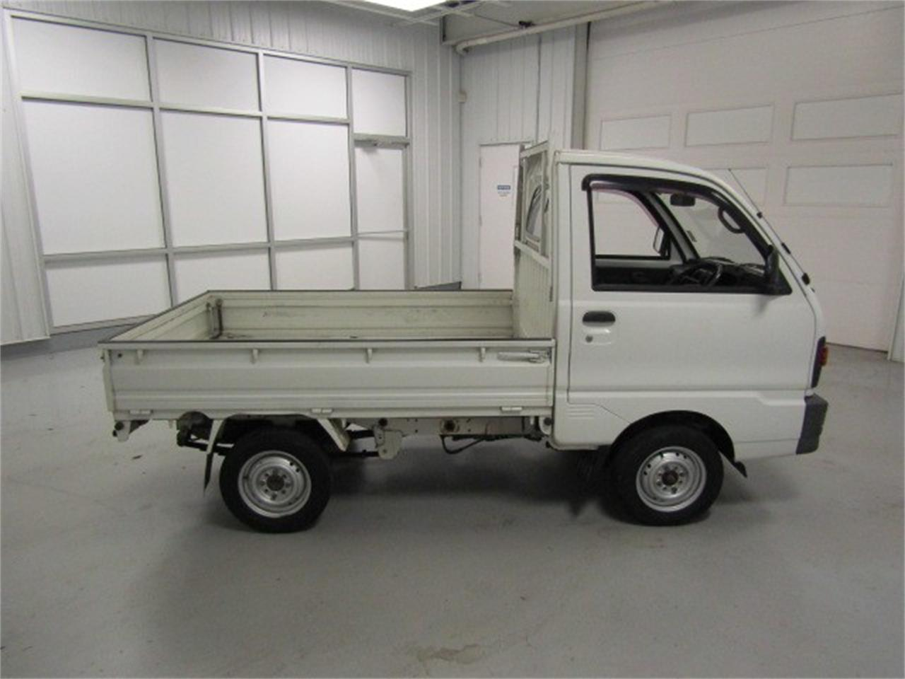 Large Picture of '92 MiniCab - LN4Z