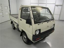Picture of 1988 MiniCab - LN50