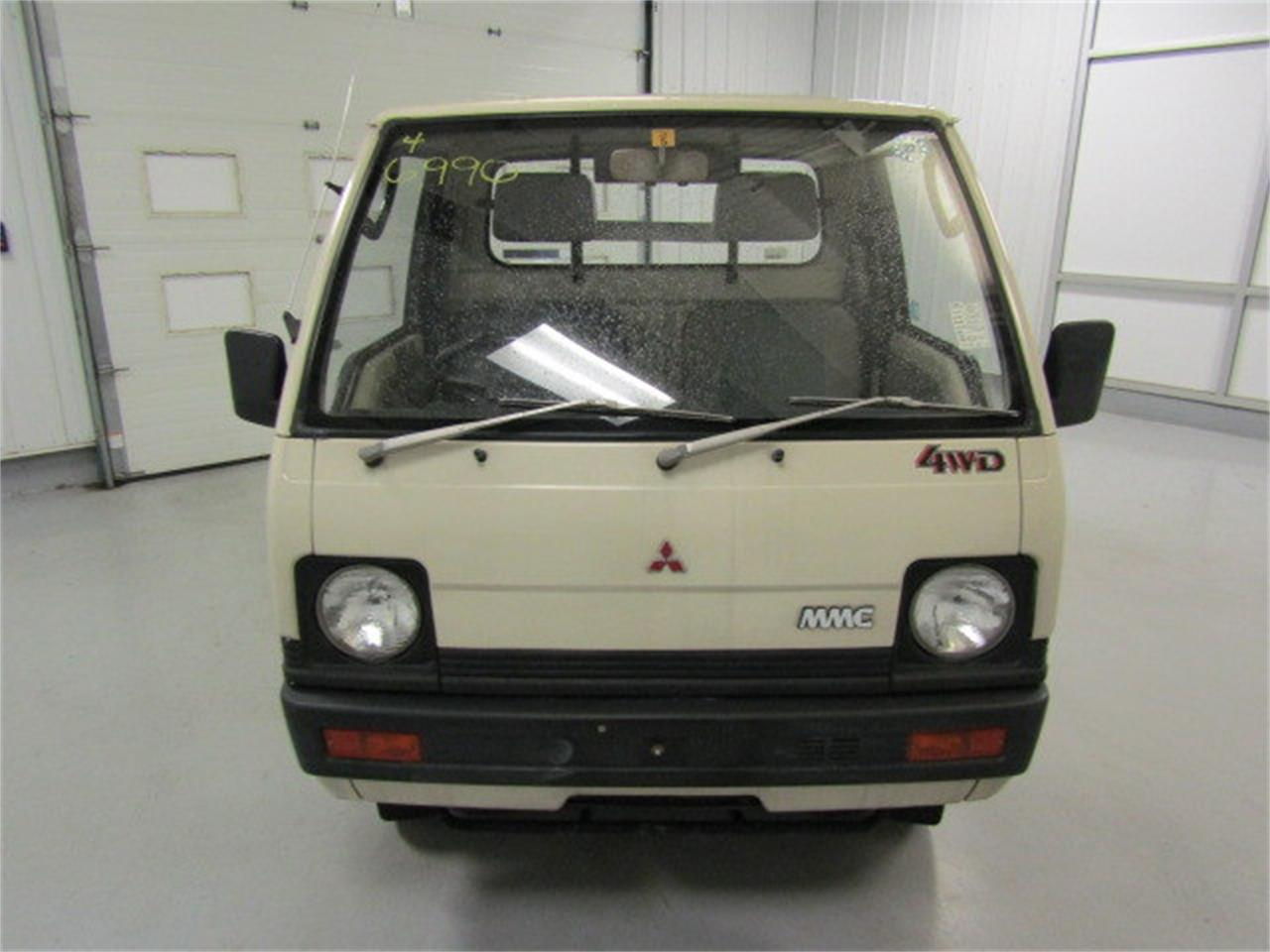 Large Picture of '88 MiniCab located in Virginia - $7,990.00 Offered by Duncan Imports & Classic Cars - LN50