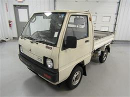 Picture of 1988 Mitsubishi MiniCab located in Christiansburg Virginia Offered by Duncan Imports & Classic Cars - LN50