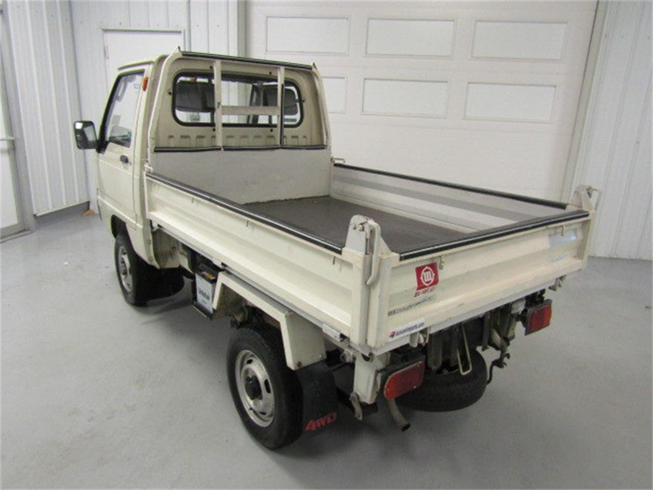 Large Picture of 1988 Mitsubishi MiniCab located in Virginia - $7,990.00 - LN50