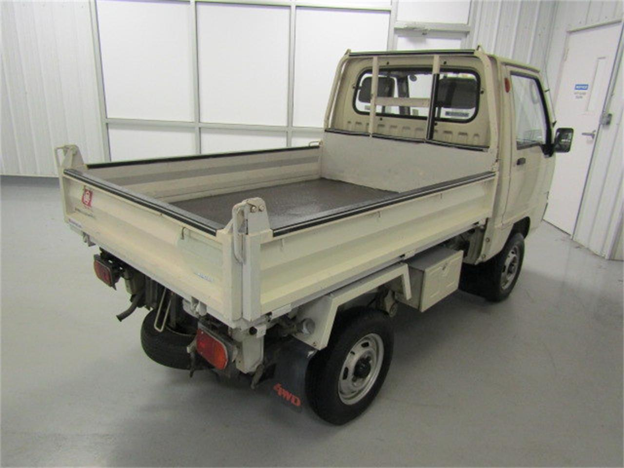 Large Picture of '88 Mitsubishi MiniCab located in Virginia Offered by Duncan Imports & Classic Cars - LN50