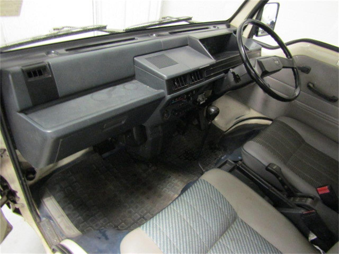 Large Picture of 1988 MiniCab - $7,990.00 Offered by Duncan Imports & Classic Cars - LN50