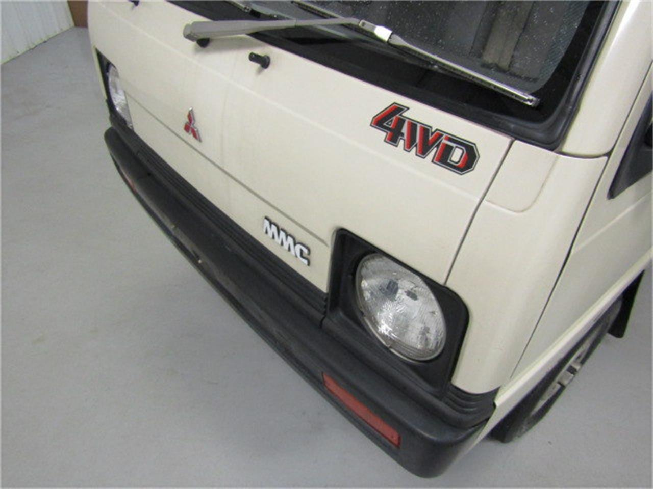 Large Picture of 1988 Mitsubishi MiniCab - $7,990.00 Offered by Duncan Imports & Classic Cars - LN50