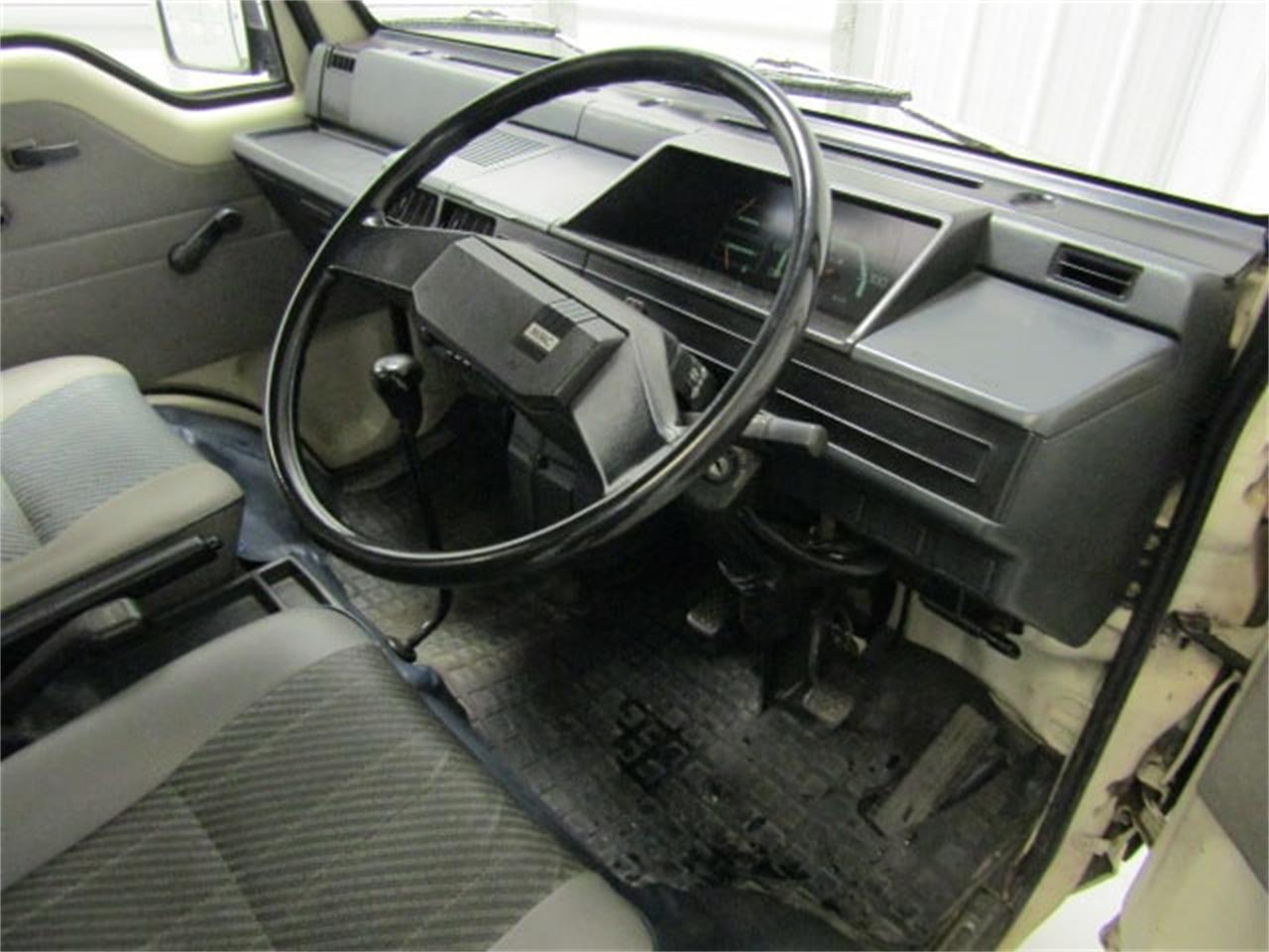 Large Picture of 1988 Mitsubishi MiniCab Offered by Duncan Imports & Classic Cars - LN50