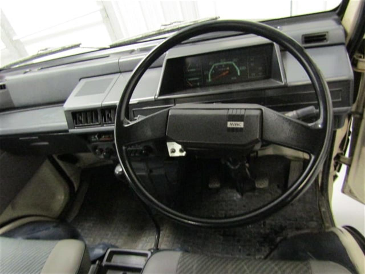 Large Picture of '88 Mitsubishi MiniCab - $7,990.00 - LN50