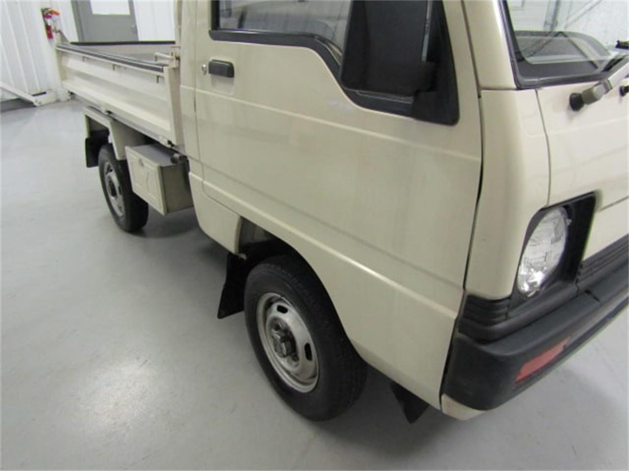Large Picture of 1988 Mitsubishi MiniCab - $7,990.00 - LN50