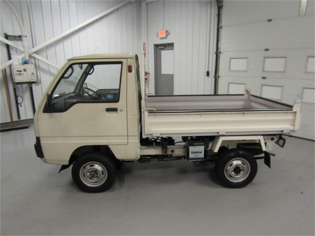 Large Picture of '88 MiniCab - LN50