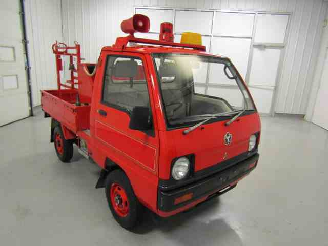 Picture of '89 MiniCab - LN53