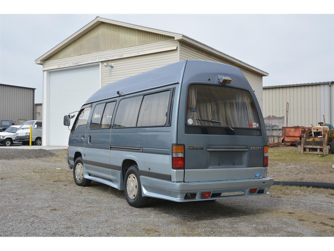 Large Picture of '90 Caravan located in Virginia - LN58