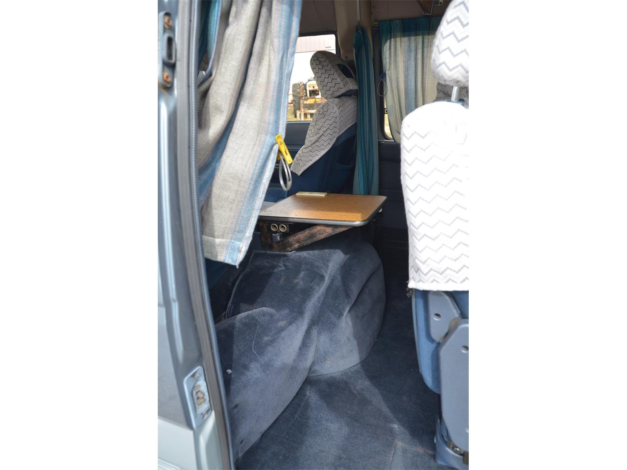 Large Picture of 1990 Nissan Caravan located in Christiansburg Virginia - LN58
