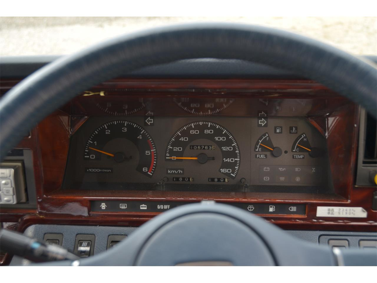 Large Picture of 1990 Caravan located in Virginia Offered by Duncan Imports & Classic Cars - LN58