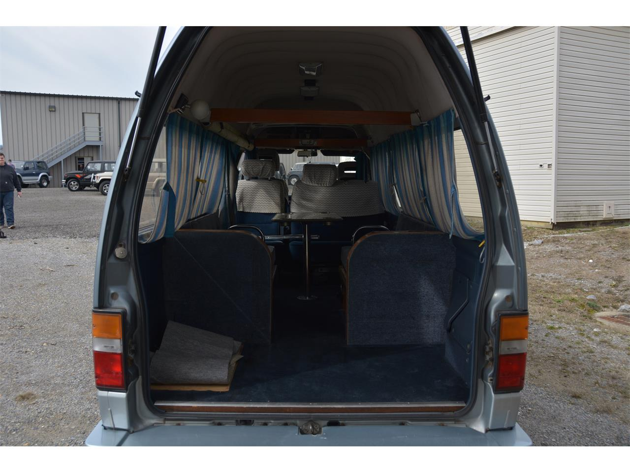 Large Picture of 1990 Caravan - $17,900.00 Offered by Duncan Imports & Classic Cars - LN58