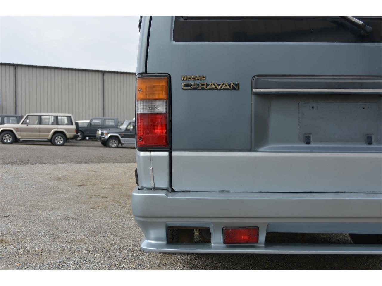 Large Picture of '90 Nissan Caravan located in Virginia - $17,900.00 Offered by Duncan Imports & Classic Cars - LN58