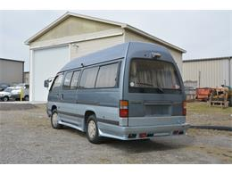 Picture of 1990 Nissan Caravan located in Virginia Offered by Duncan Imports & Classic Cars - LN58