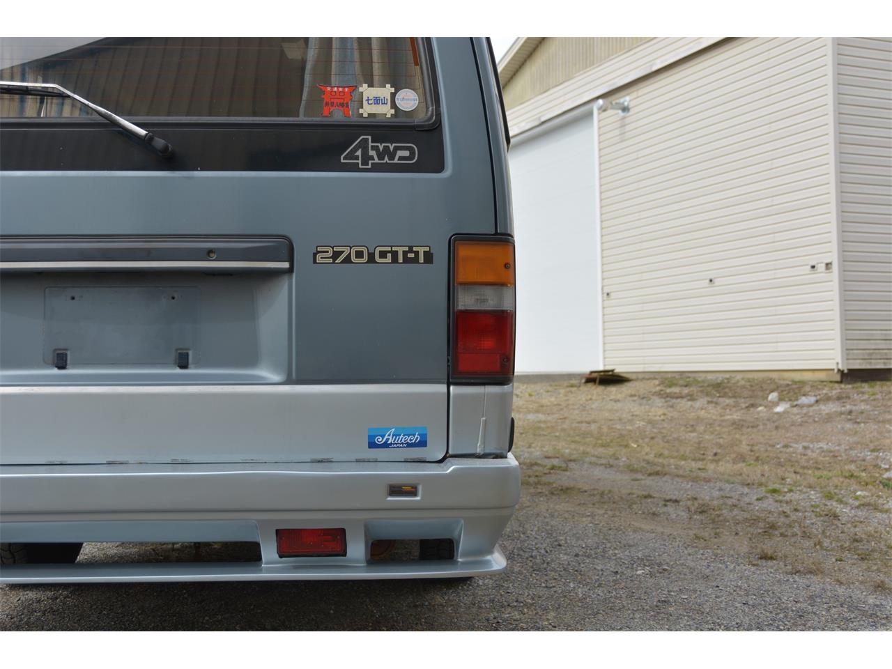 Large Picture of 1990 Caravan located in Christiansburg Virginia - $17,900.00 - LN58