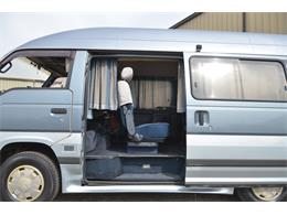 Picture of '90 Nissan Caravan located in Christiansburg Virginia - LN58