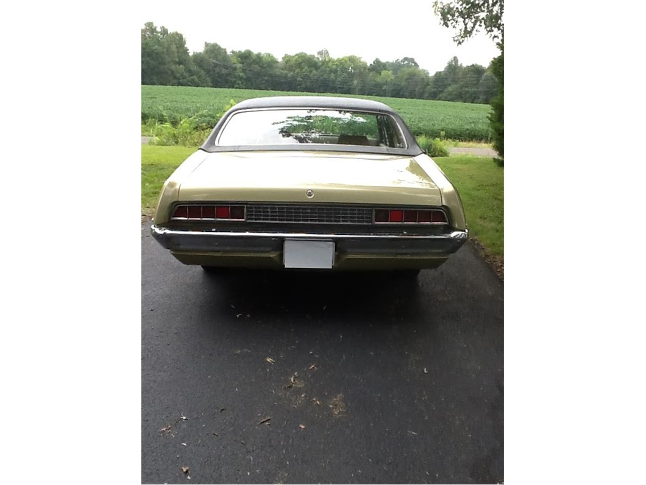 Large Picture of '70 Torino - LN5M