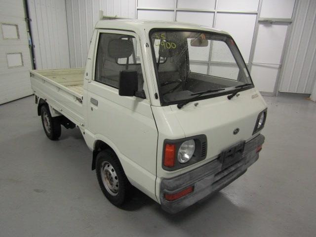 1989 Subaru Sambar