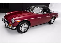 Picture of '74 MGB - LGCZ