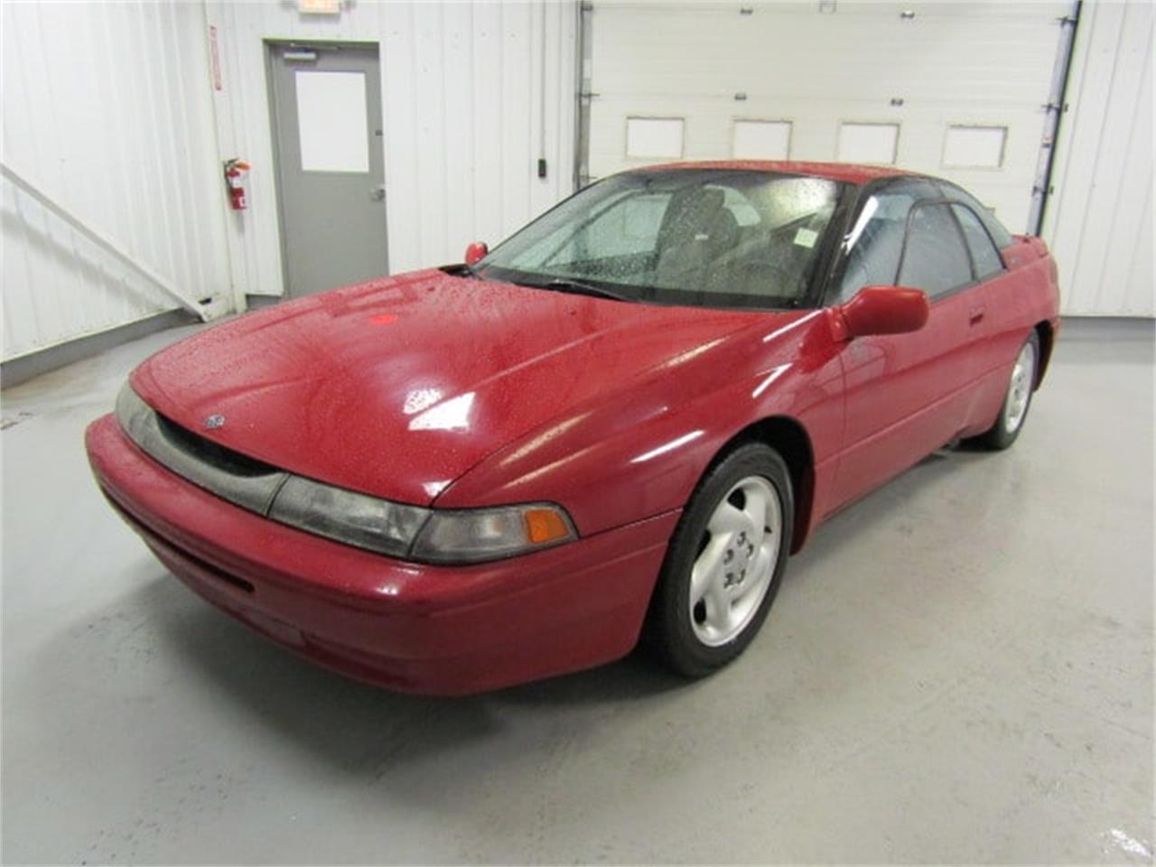 Large Picture of '94 Subaru SVX - $6,900.00 Offered by Duncan Imports & Classic Cars - LN5Q