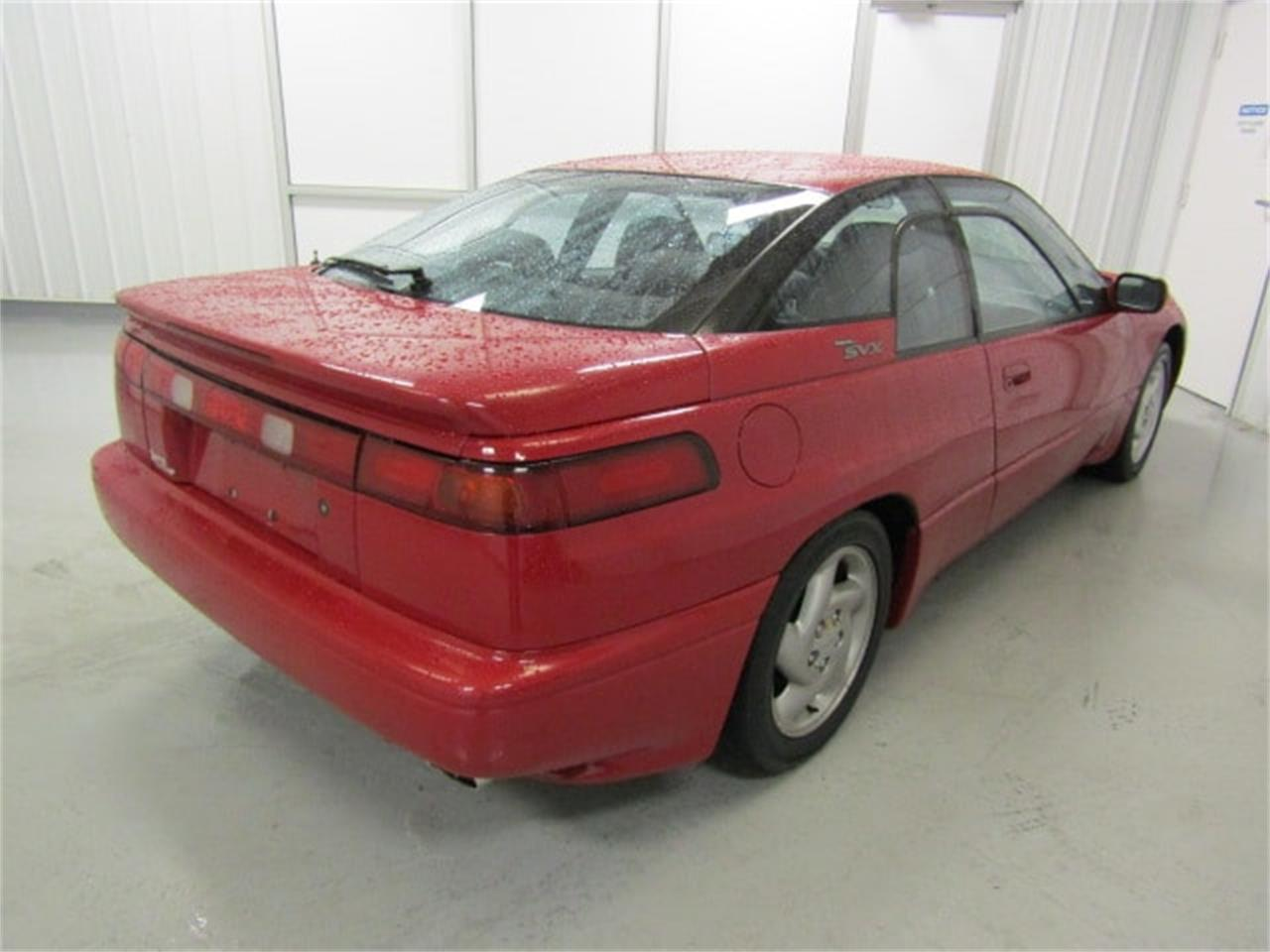 Large Picture of '94 SVX - LN5Q