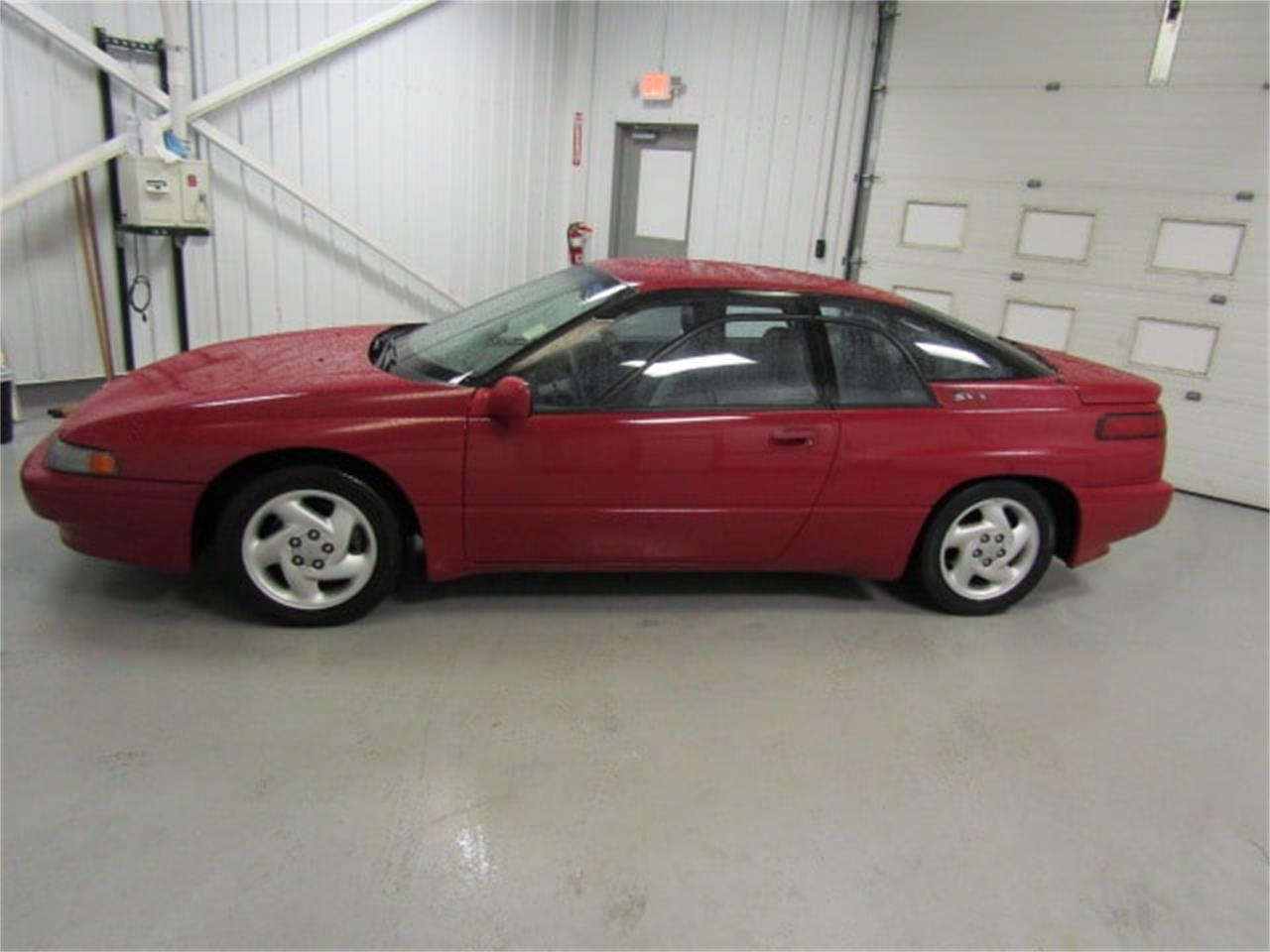 Large Picture of 1994 Subaru SVX located in Virginia - $6,900.00 Offered by Duncan Imports & Classic Cars - LN5Q