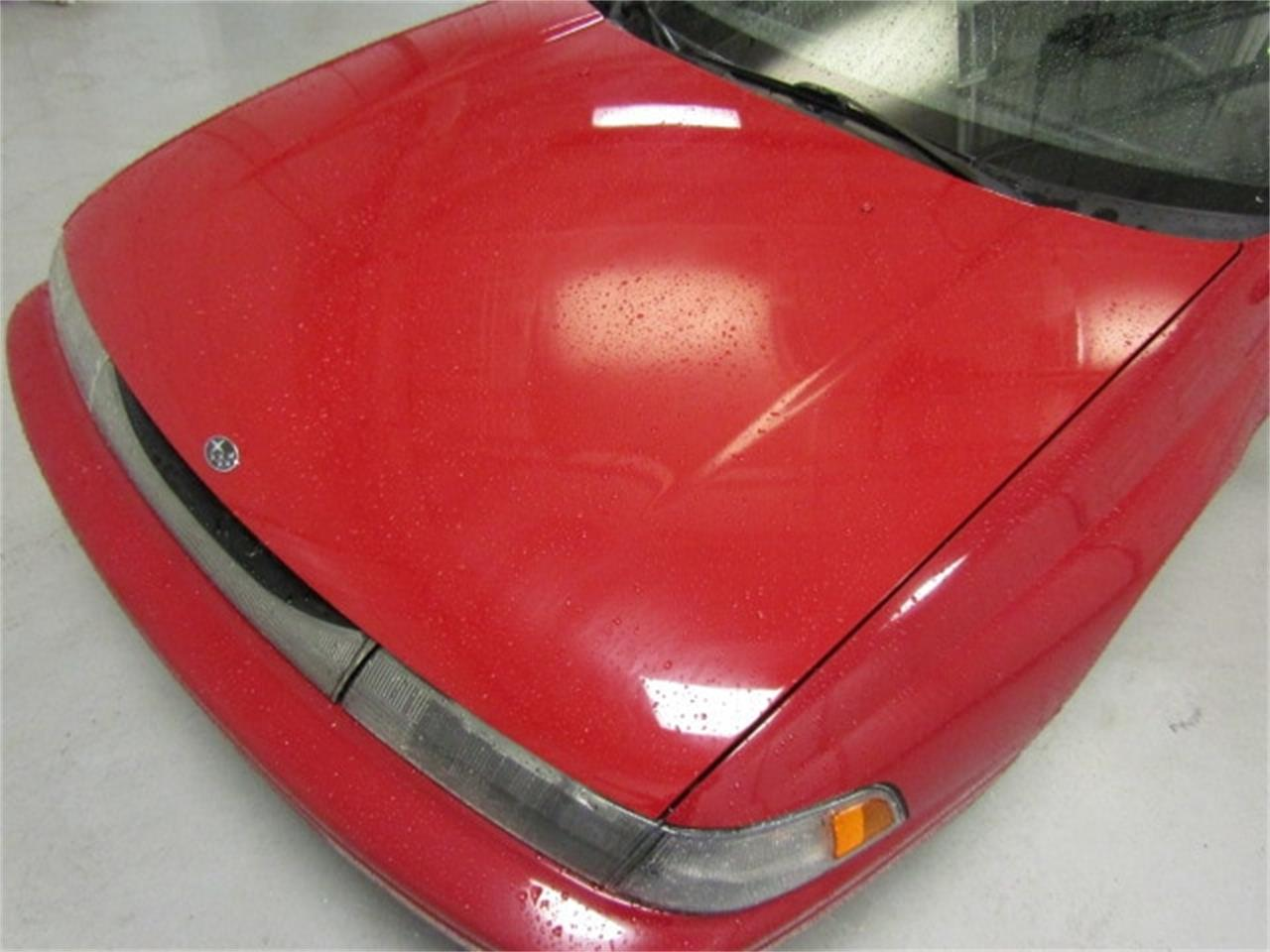 Large Picture of '94 SVX - $6,900.00 Offered by Duncan Imports & Classic Cars - LN5Q