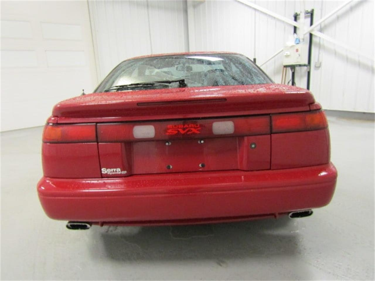 Large Picture of 1994 SVX located in Virginia - LN5Q