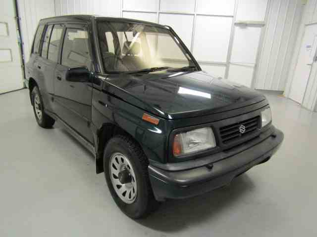 Picture of '92 Suzuki Escudo located in Christiansburg Virginia Offered by  - LN6X