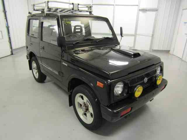 Picture of 1992 Suzuki Jimmy - $6,990.00 Offered by  - LN70