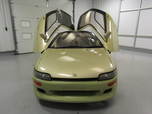 Picture of 1992 Toyota Sera located in Christiansburg Virginia - LN7I