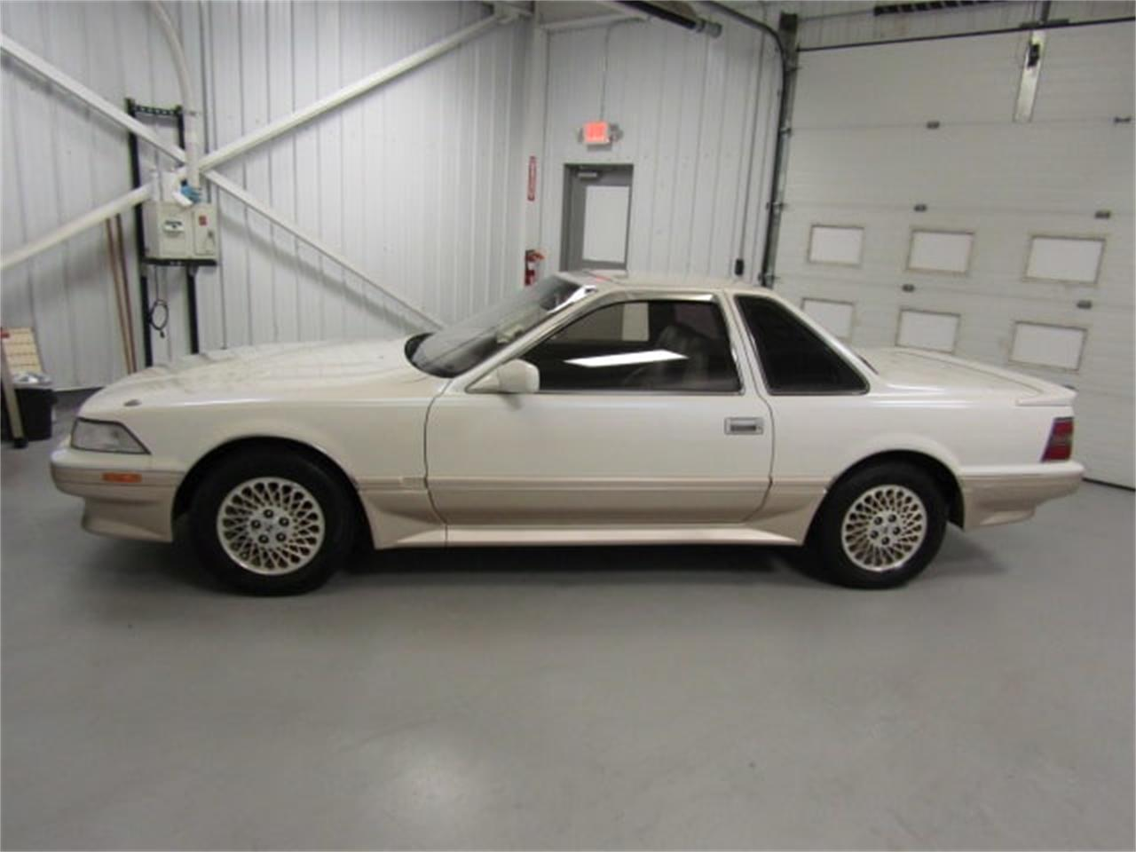 Large Picture of 1989 Toyota Soarer - $12,900.00 Offered by Duncan Imports & Classic Cars - LN7J