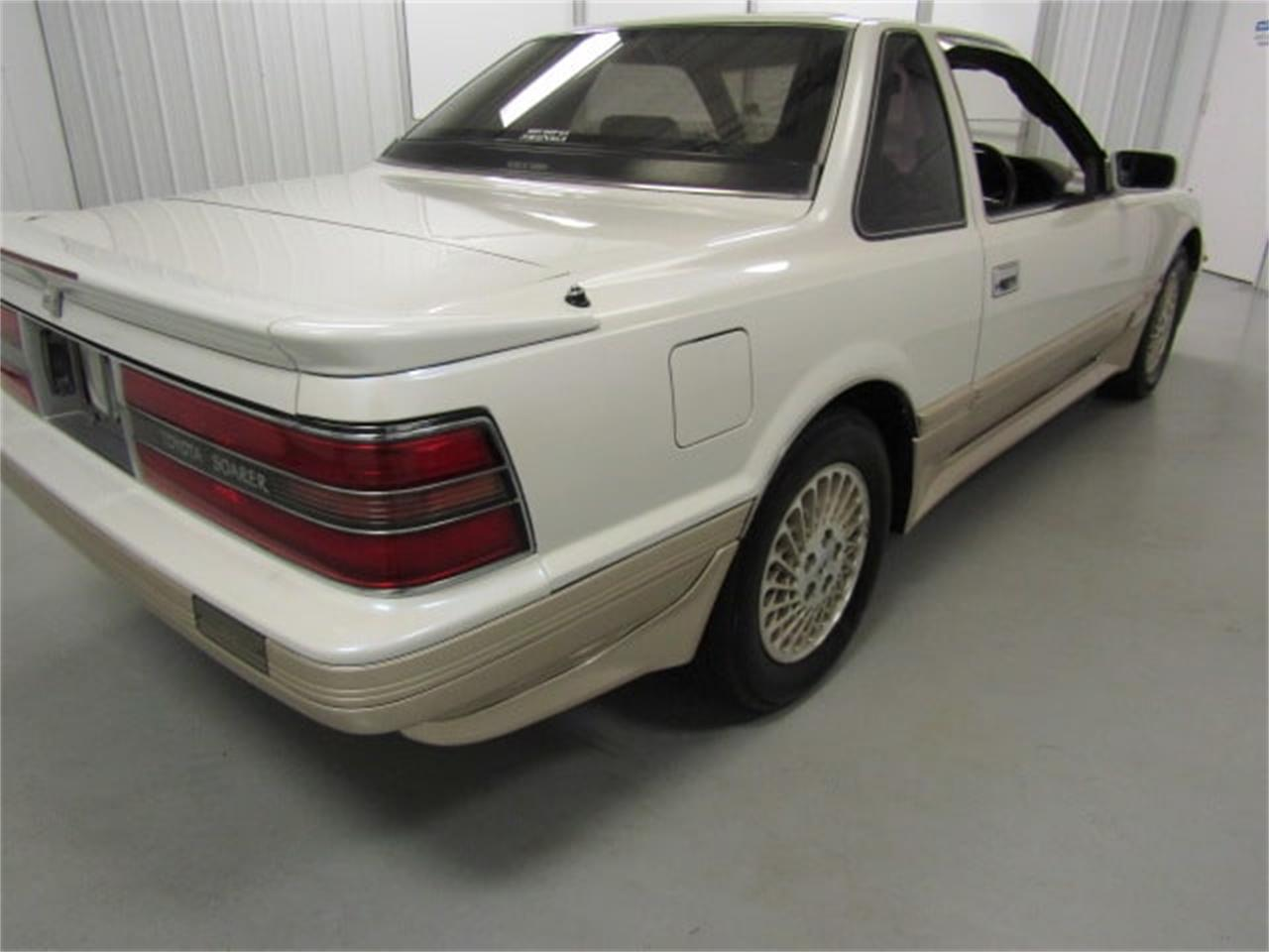 Large Picture of '89 Toyota Soarer located in Christiansburg Virginia - $12,900.00 Offered by Duncan Imports & Classic Cars - LN7J