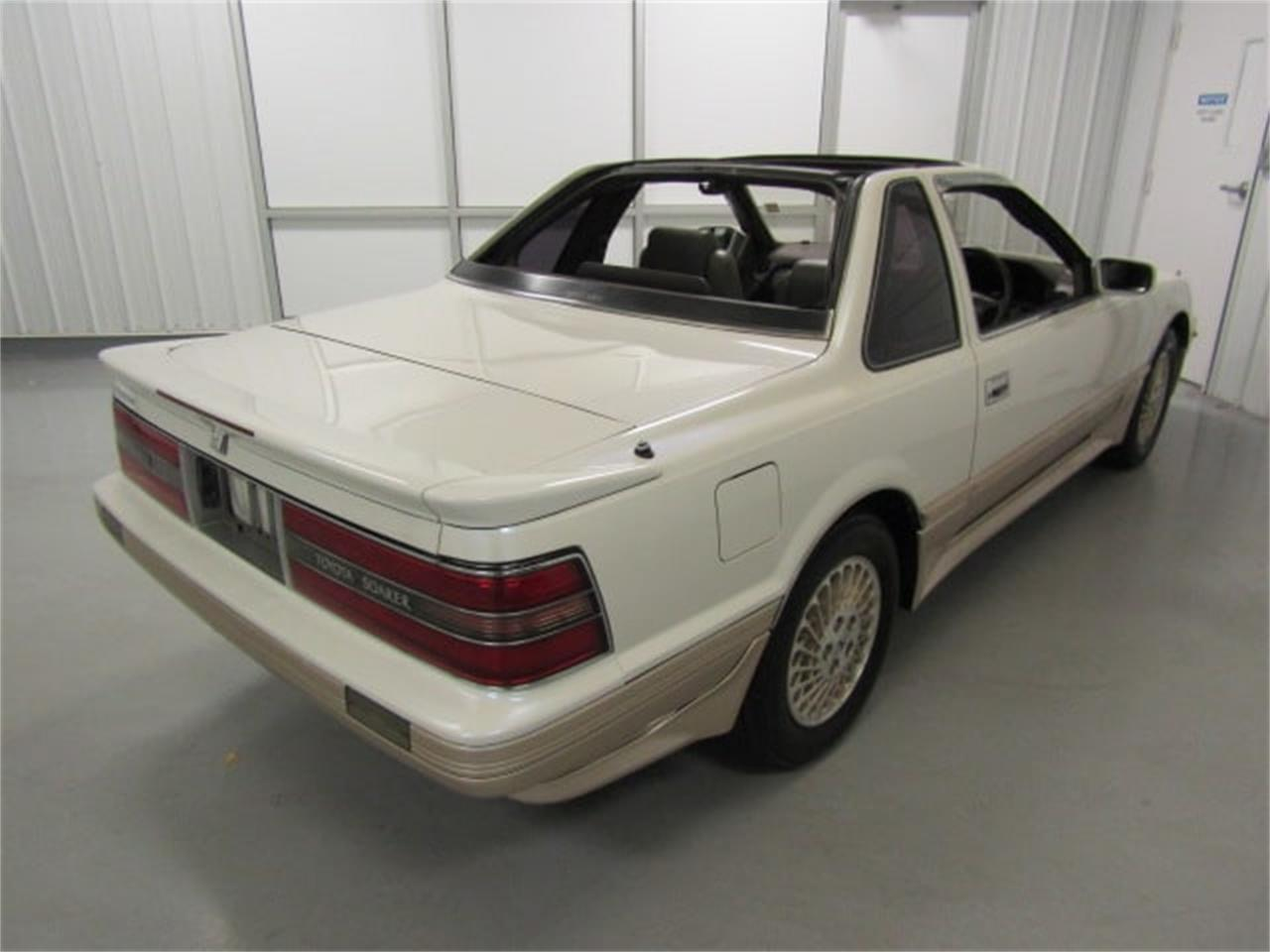 Large Picture of 1989 Toyota Soarer - LN7J