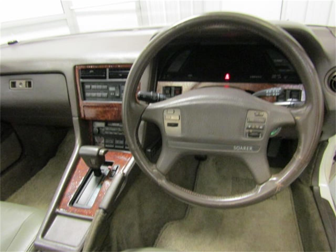 Large Picture of 1989 Toyota Soarer located in Christiansburg Virginia - LN7J