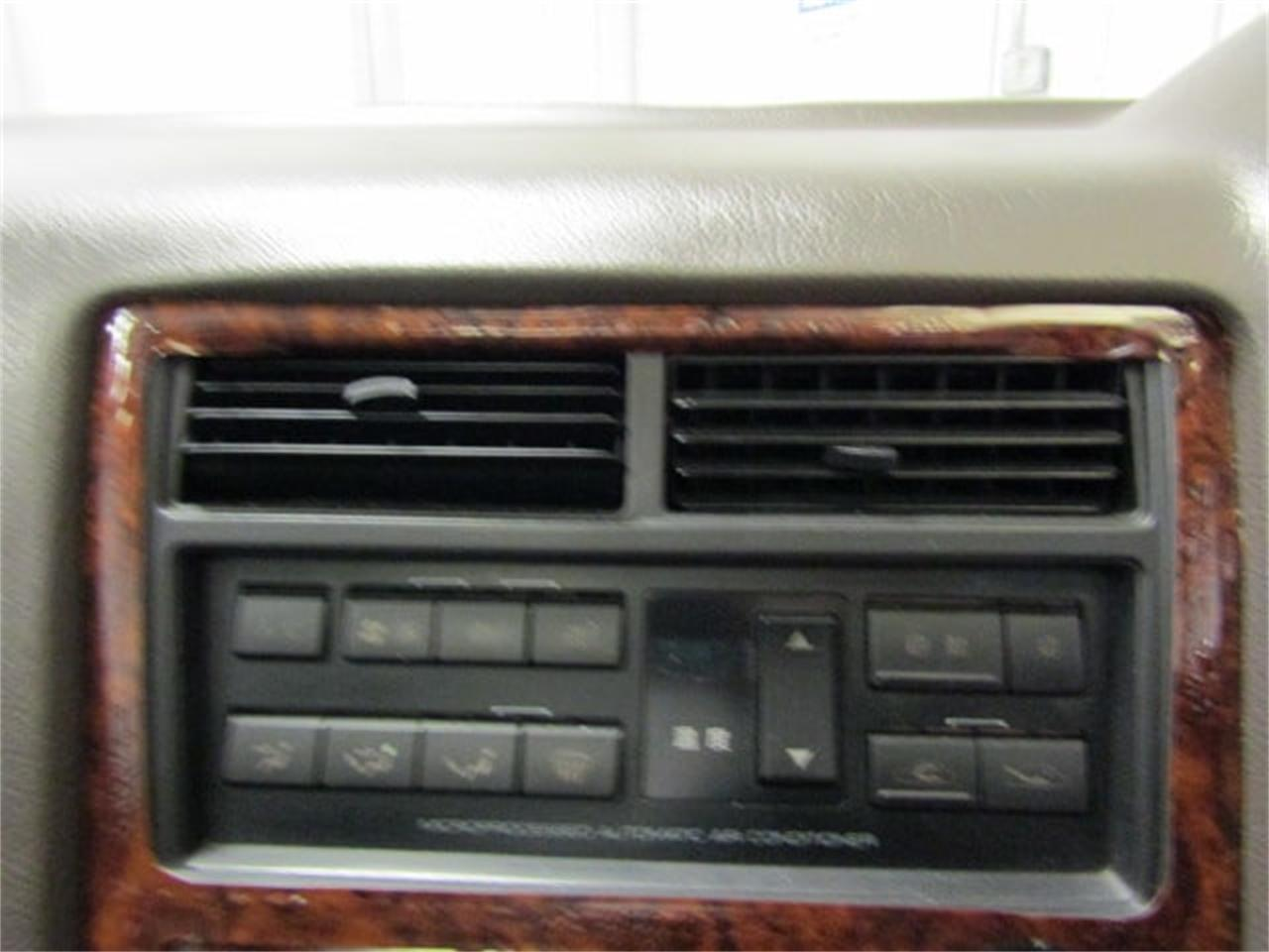 Large Picture of '89 Toyota Soarer - LN7J