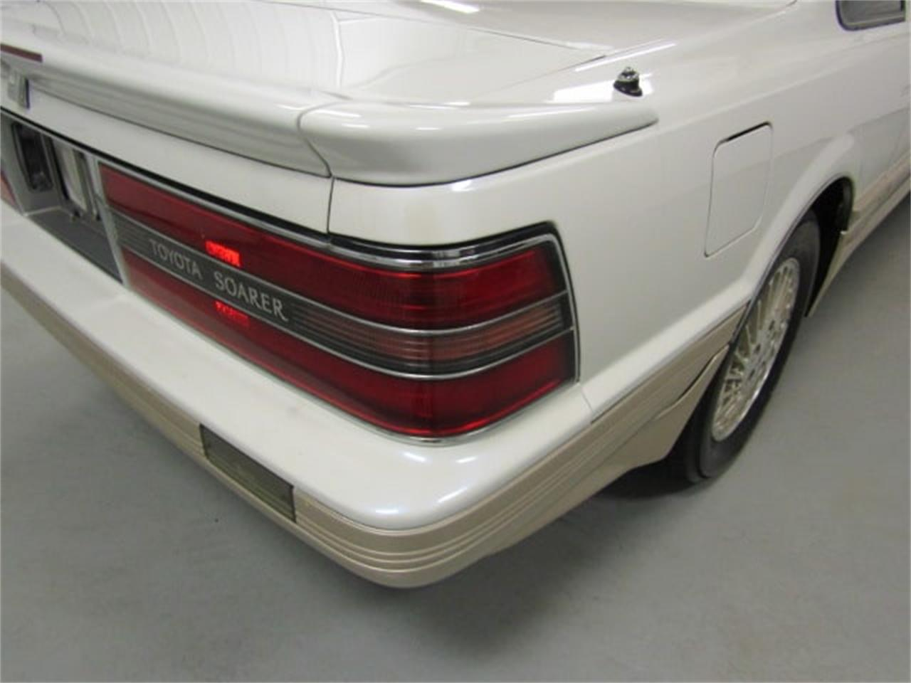 Large Picture of 1989 Soarer Offered by Duncan Imports & Classic Cars - LN7J
