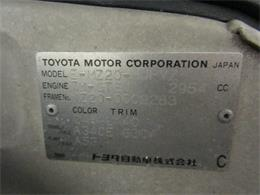 Picture of 1989 Toyota Soarer located in Virginia Offered by Duncan Imports & Classic Cars - LN7J