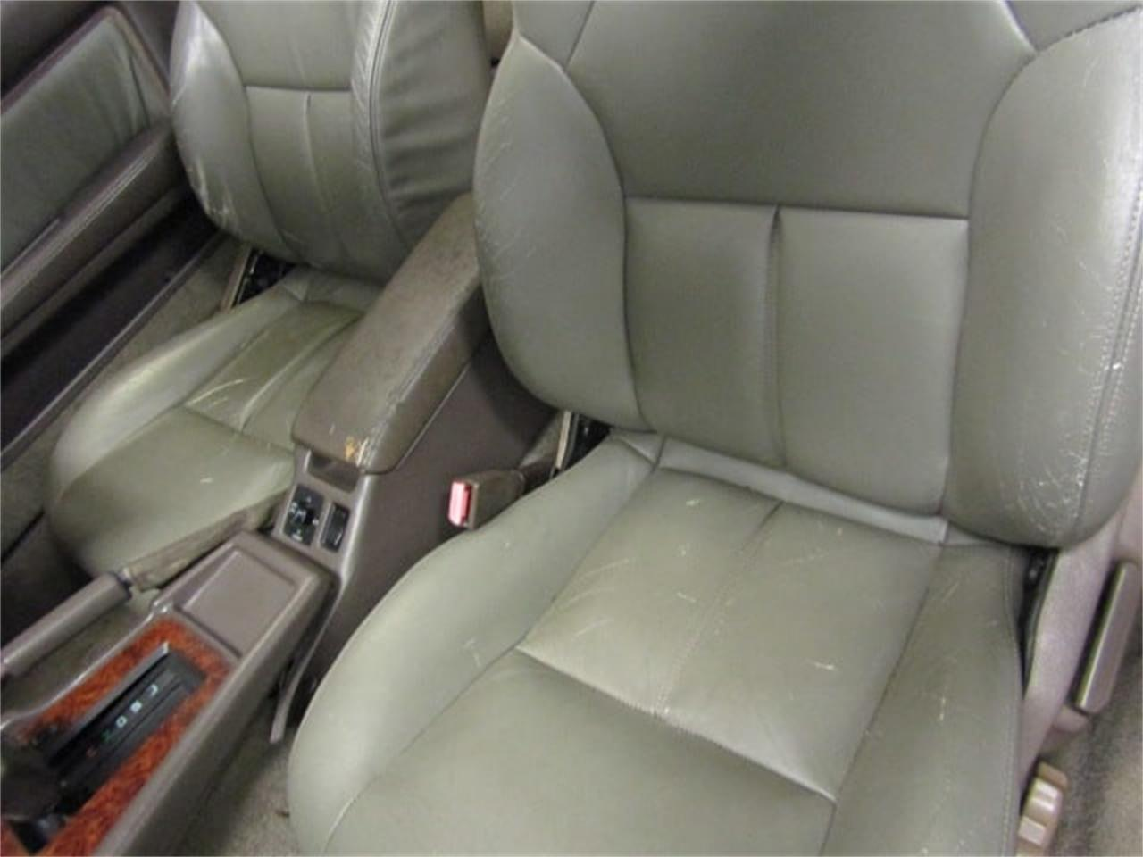 Large Picture of 1989 Toyota Soarer located in Virginia Offered by Duncan Imports & Classic Cars - LN7J