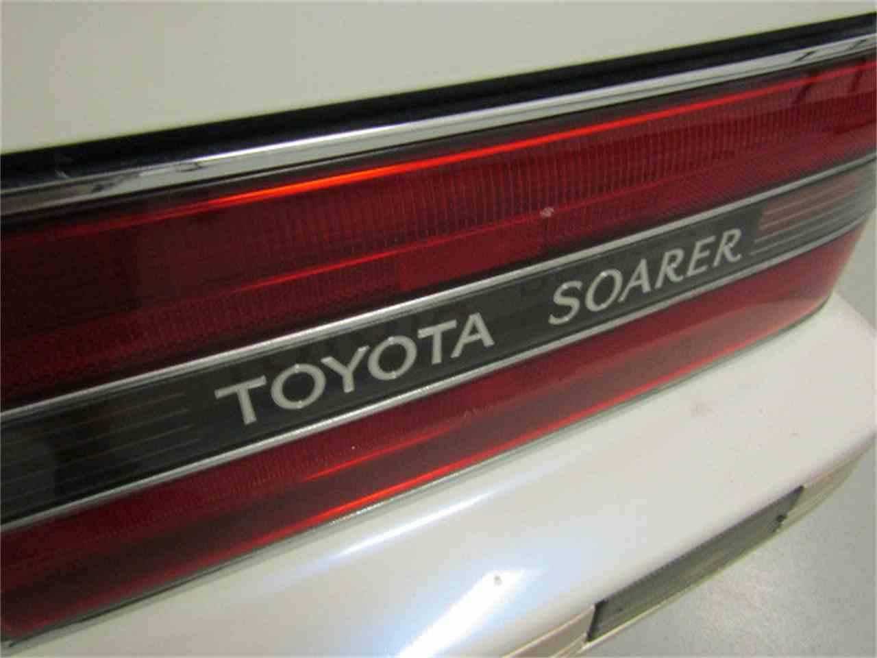Large Picture of '89 Soarer - LN7J